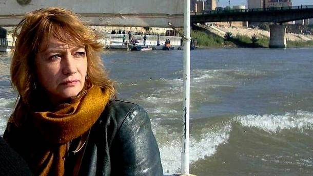 Entführte Deutsche Hella Mewis ist wieder frei