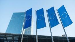 Was darf die EZB?