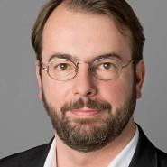 """Matthias Alexander - Portraitaufnahme für das Blaue Buch """"Die Redaktion stellt sich vor"""" der Frankfurter Allgemeinen Zeitung"""