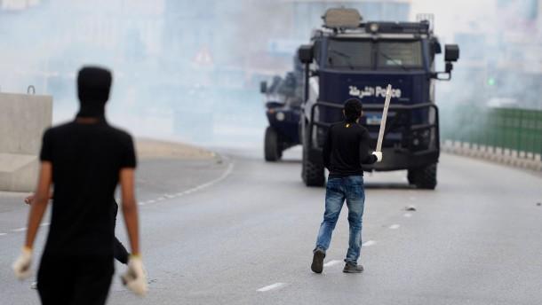 """""""Die Opposition will wie die Hizbullah im Libanon sein"""""""