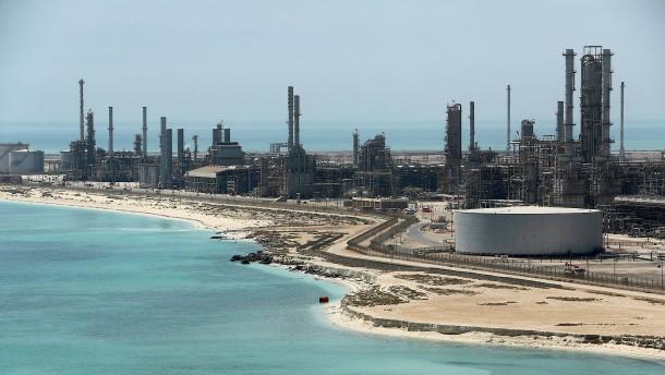Saudi-Arabien investiert Milliarden in den Tourismus