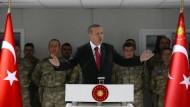Von Erdoganisten, Gülenisten und Kemalisten