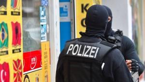 Wieder Razzia gegen Clan-Mitglied in Berlin