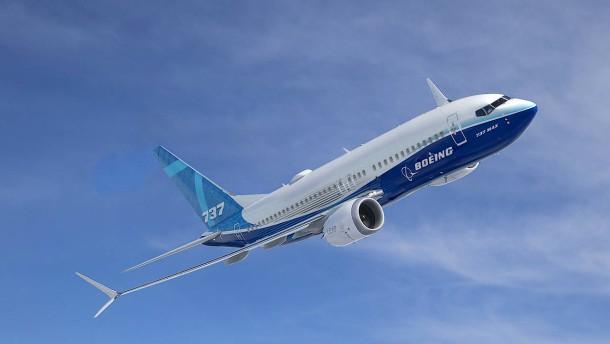 Boeings Jahrhundertkrise