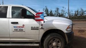 Puerto Rico kündigt dubiosen Großauftrag für Minifirma