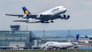 Lufthansa rügt Fraport und zieht weitere Flugzeuge ab