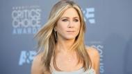 Jennifer Aniston hat gelernt, sich selbst zu lieben.