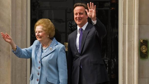 Britanniens neue Konservative