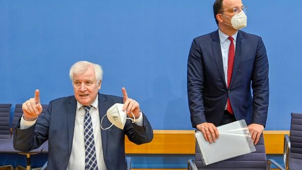 """Doppelt geimpft schützt gegen Delta"""