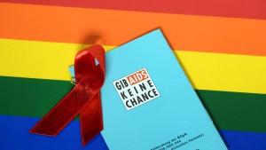Ärzte unzureichend auf Aids-Beratung vorbereitet