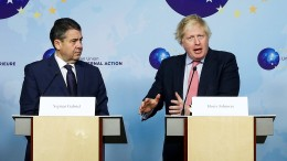 Europa kämpft für das Atomabkommen – und gegen Amerika
