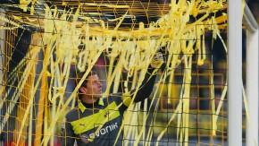Ein weiterer Spieltag für die Bayern