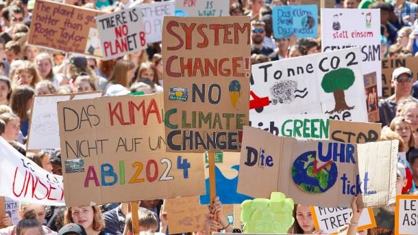 Vereinte Nationen fordern radikalen Systemwechsel