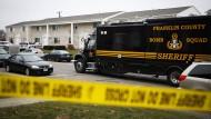 Hatte das Attentat einen terroristischen Hintergrund?