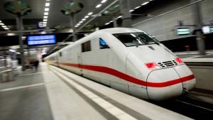 Im Halbstundentakt von Hamburg nach Berlin