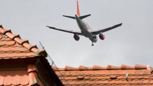 Gerichtshof lehnt Fluglärm-Entschädigung für Flüchtlingsheim ab