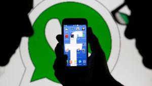 Whatsapp-Panne sorgt für Hohn und Spott
