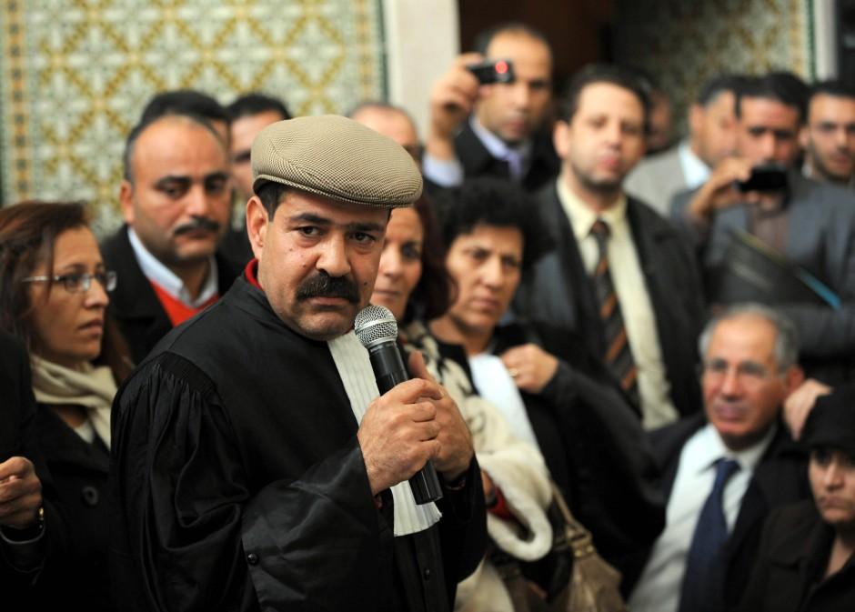 News Aus Tunesien