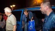 Separatisten lassen vier OSZE-Beobachter frei