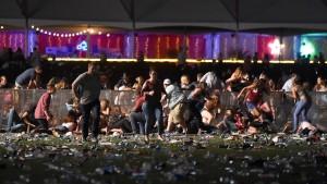 """Trump hält Debatte über Waffengesetze für """"verfrüht"""""""