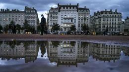 Schüsse auf griechisch-orthodoxen Priester in Lyon