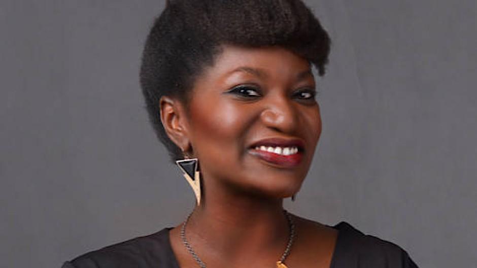 Die Gründerin Fatoumata Bâ aus Senegal
