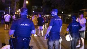 Mallorca plant neue Einschränkungen und hohe Bußgelder