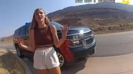 Gabrielle Petito wurde Opfer von Tötungsdelikt in Wyoming
