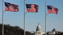 Amtsenthebungsverfahren in den Vereinigten Staaten