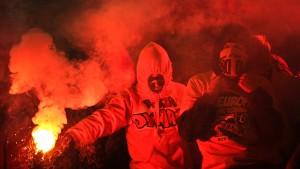 Dynamo Dresden vom Pokal ausgeschlossen