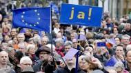Für die europäische Idee