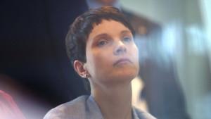 Immunität von AfD-Chefin Frauke Petry aufgehoben