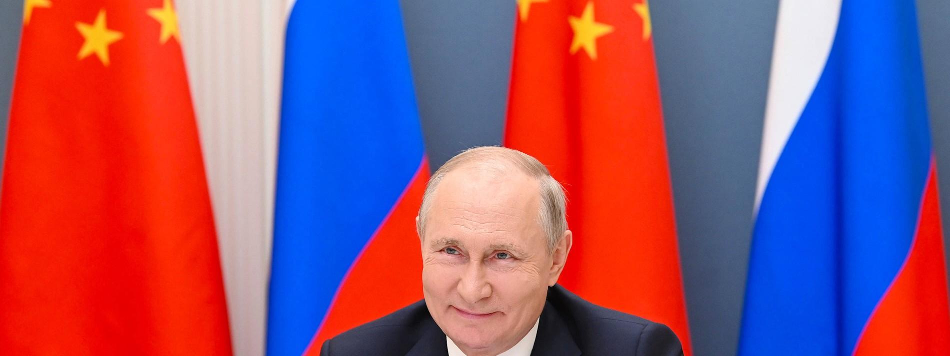 Welche Beziehungen Russland zu Südostasien pflegt