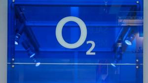 O2, die Börse und der Schuldenberg