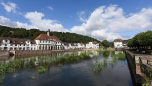 Ein Hafen für Bad Karlshafen