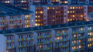 600.000 Haushalte erhalten Wohngeld