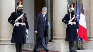 Frankreichs Rekordrettung
