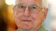 Gerhard A. Ritter 1929 - 2015
