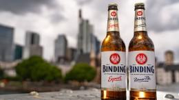 Binding setzt auf Digitalisierung