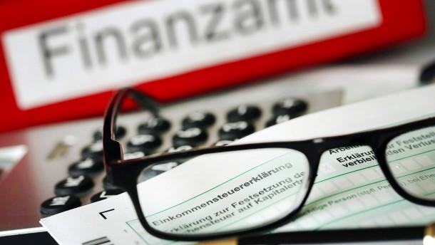 745 Millionen Euro Steuern hinterzogen
