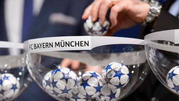 Beckenbauer: Dortmund hat die schwerste Gruppe
