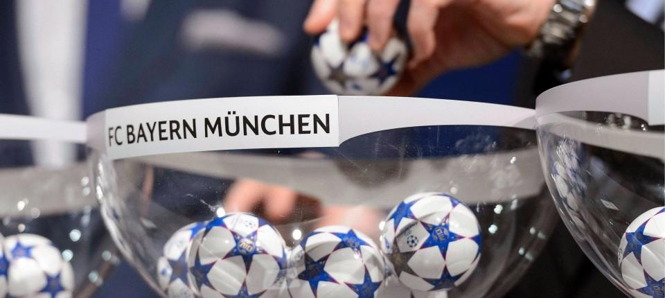 Champions League Liveticker Beckenbauer Dortmund Hat Die