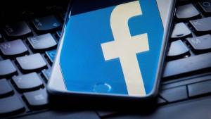 Facebook steigert Nutzerzahlen