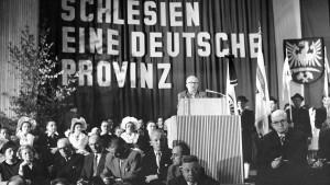 Viele Funktionäre früher als Nazis aktiv