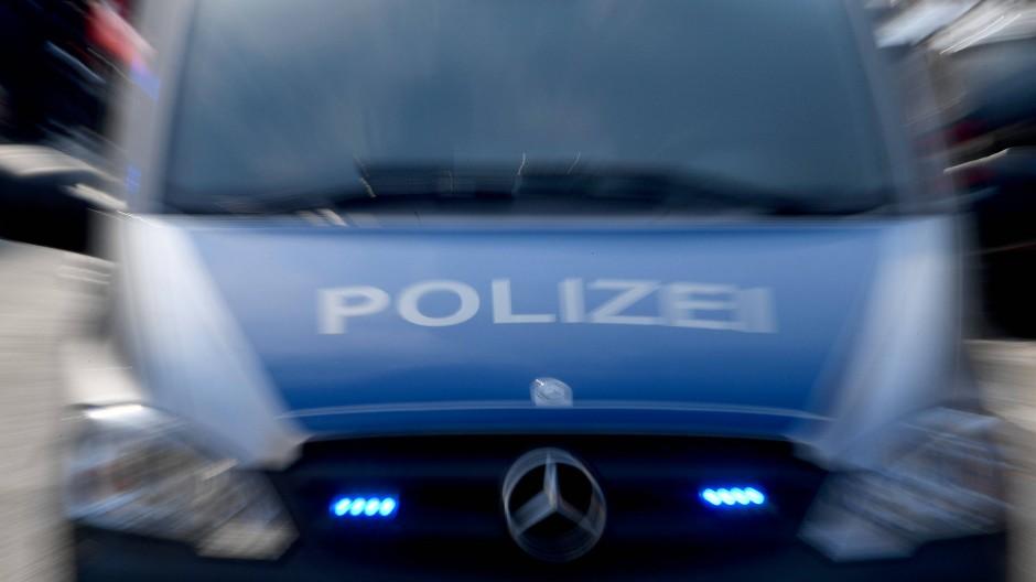 Eine Verfolgungsjagd lieferte sich die Polizei in Bayern – über 170 Kilometer.