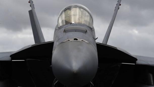 Koalition streitet über Rüstungsgeschäfte mit Amerika