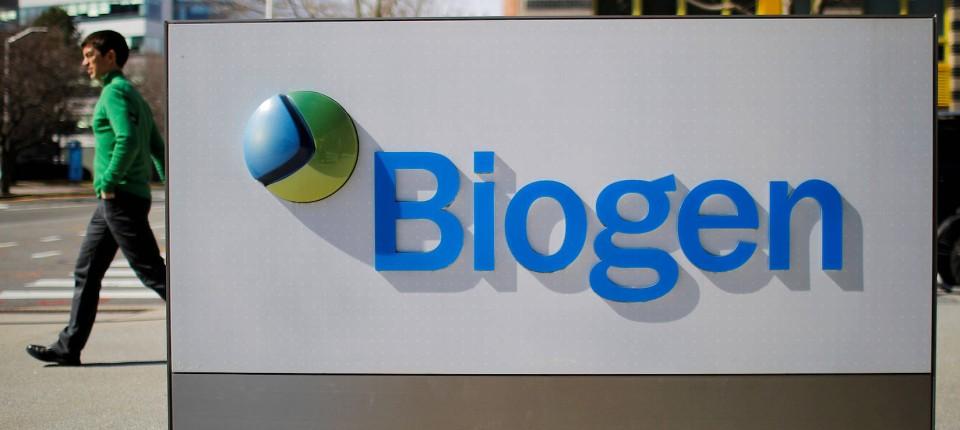 Das Alzheimer-Mittel von Biogen wurde am Montag zugelassen.