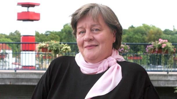 Andrea Voßhoff soll neue Datenschutzbeauftragte werden