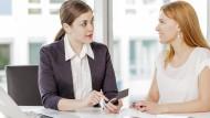 Wie finde ich den richtigen Finanzberater?