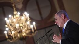 """""""Die Israelis fühlen sich existentiell bedroht"""""""